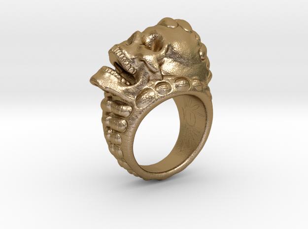 skull-ring-size 9.5