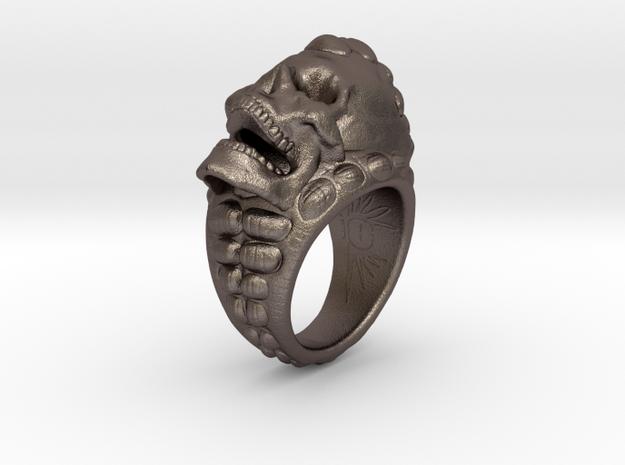 skull-ring-size 8.5