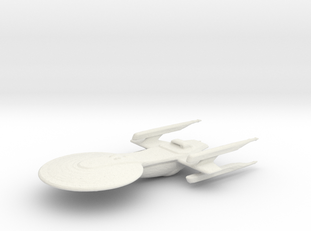 Excelsior Class Study Model Variant