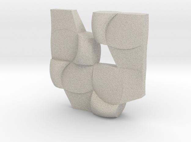 torso in Natural Sandstone