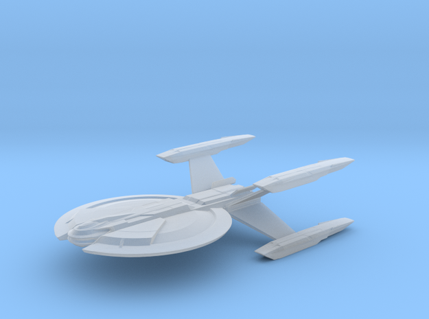 Cardenas class - Attack Wing / 5.5cm - 2.1in