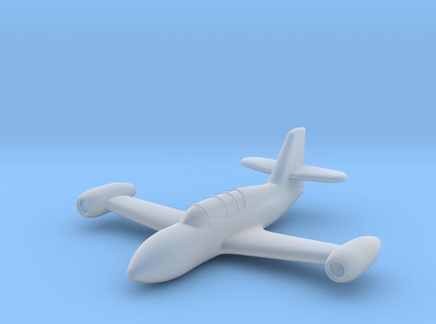 (1:285) Messerschmitt Me 328 (Projekt 15-12-42) in Smooth Fine Detail Plastic