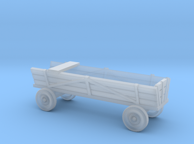 Horse-drawn carriage 1:220