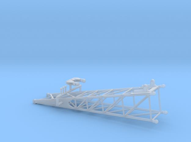 1/64th Lattice Crane Boom Base