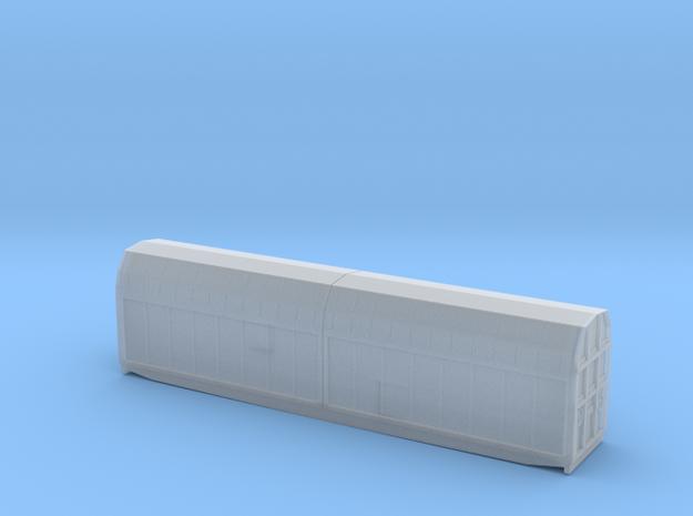 Simn fullsize n (1:160) in Smooth Fine Detail Plastic