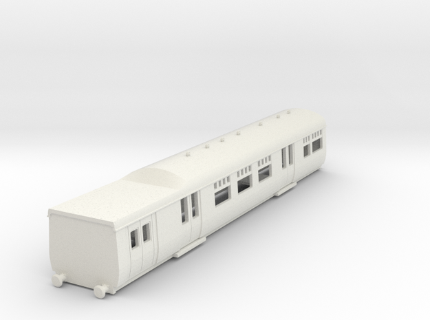 o-148-cl306-p-trailer-coach-1 in White Natural Versatile Plastic