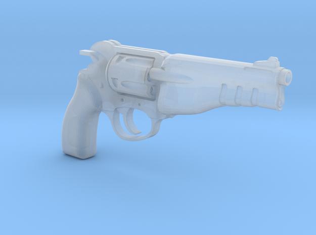 !/3rd Scale Rushuna Tendo Revolver