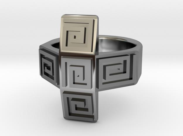 Ancient Plus Ring