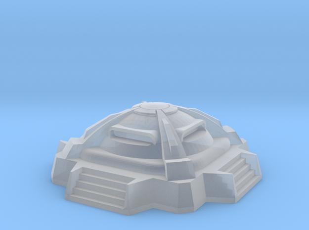 Starcraft bunker