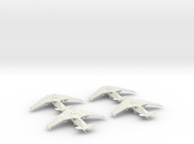 SA-43 Hammerhead Squadron: 1/270 scale