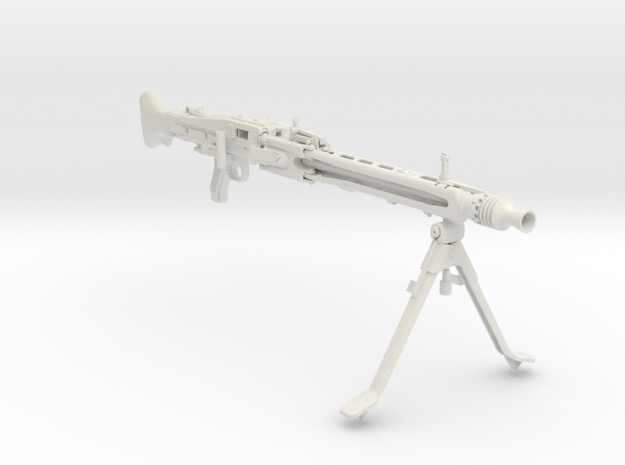1/3 scale MG42 Machine Gun