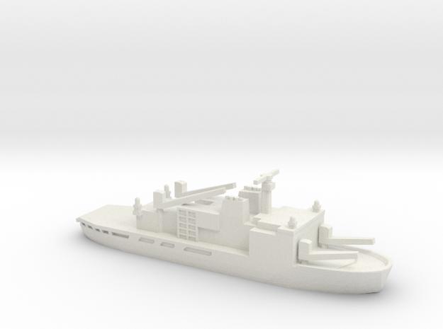 Icebreaker Shirase (AGB-5003), 1/1800