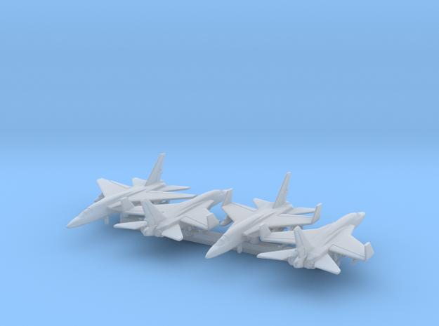 RA-5C w/Gear x4 (FUD)