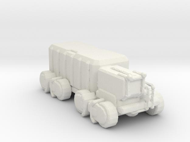A-CMX360 Cargo Truck 160 scale