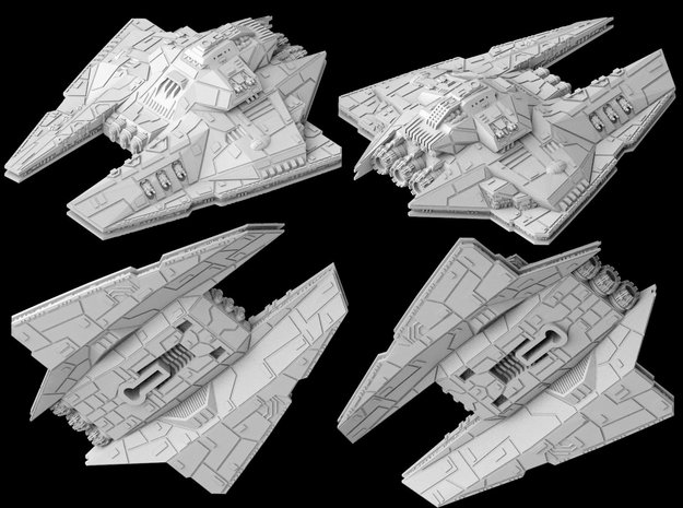 (Armada) Broadside Cruiser