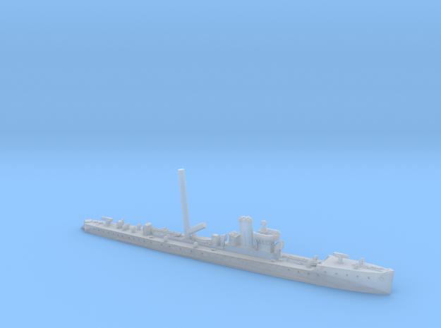SMTb 80T 1/1250 with mast
