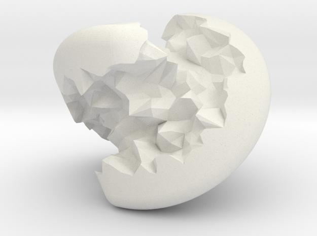 Geode Sphericon