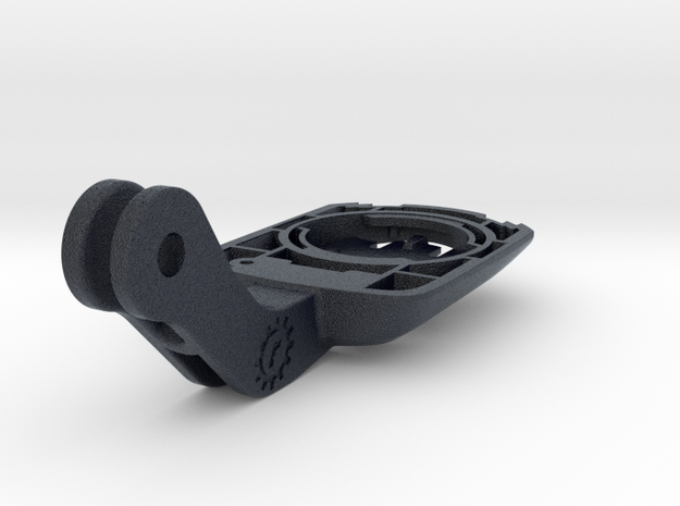 High/Low Mounts for Wahoo, Pioneer, on BMC/Trek