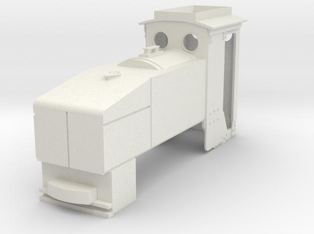 b-13-333-deutz-loco-1a in White Natural Versatile Plastic