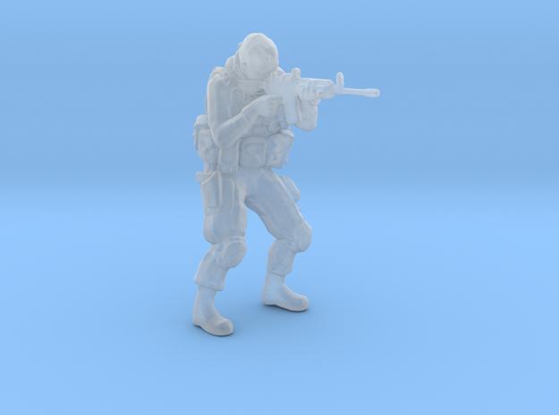 Modern Soldier Shooting Esc: 1/72