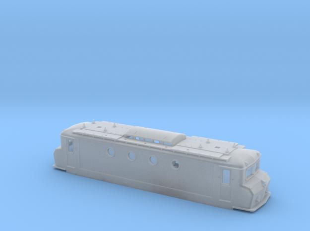 NS1100 botsneus voor piko pantografen in Smoothest Fine Detail Plastic
