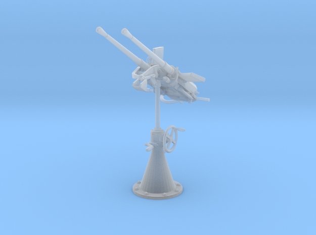 1/35 DKM 20mm C30 Double Flak Elevated v2
