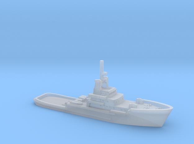 1/2400 MV Salvageman Tug