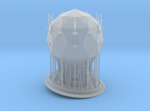 STAR DESTROYER KORBANTH SHIELD GENERATOR