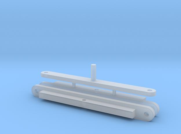 Faller Lenkungsteile 30mm in Smooth Fine Detail Plastic