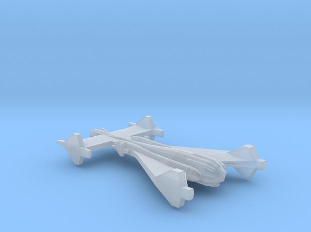 1/1000 Scale Bonehead Flyer