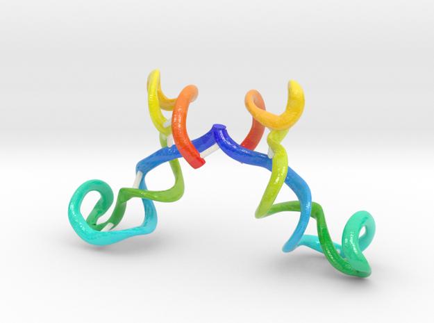 Prohead RNA in Glossy Full Color Sandstone