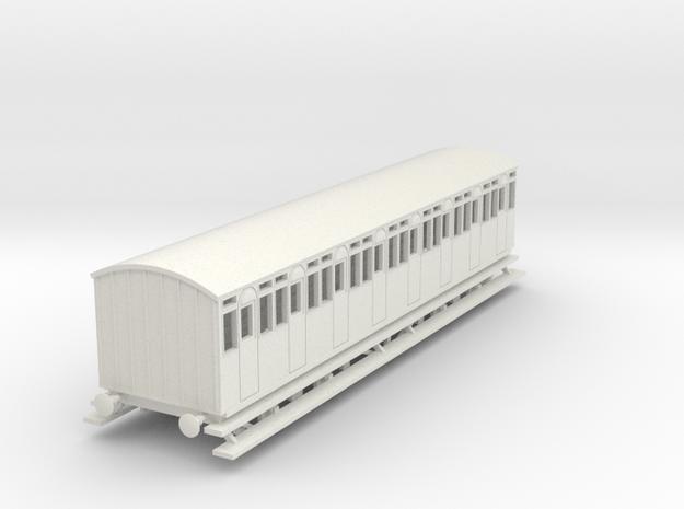 o-87-fr-metropolitan-8w-all-third-coach-late in White Natural Versatile Plastic