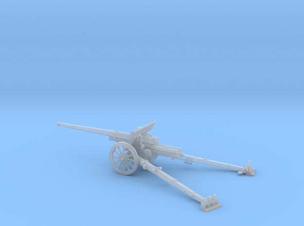 1/87 IJA Type 92 105mm field gun
