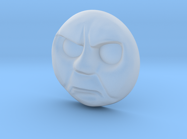 Thomas Face - Angry [H0/00]