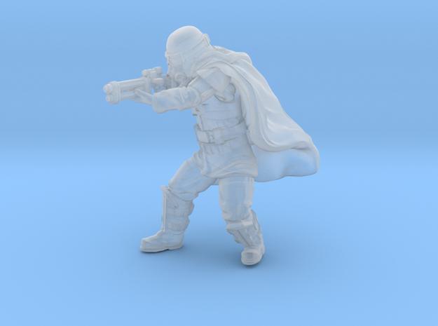 Grunge Trooper e22 in Smoothest Fine Detail Plastic