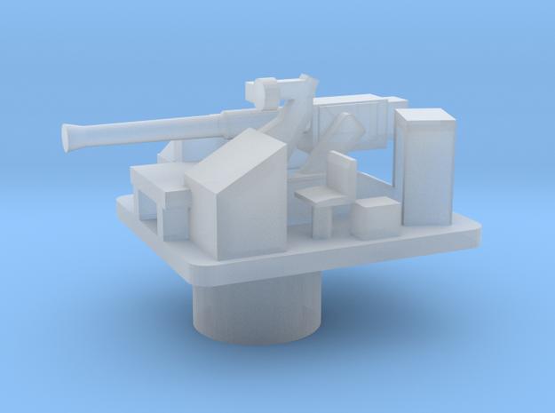 Bofors 40 mm L/60 Mk gun (1:200)