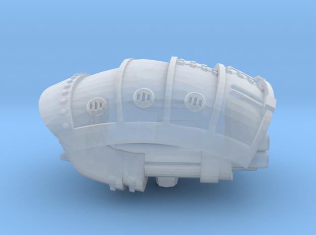 Questoris Rocket Pod