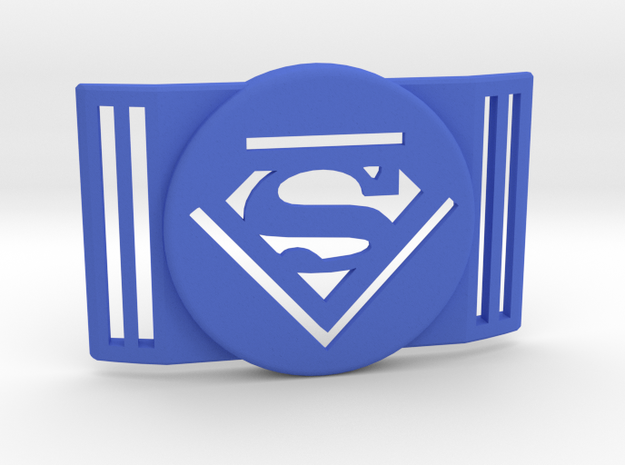 Freestyle Libre Shield - Libre Guard SUPERMAN