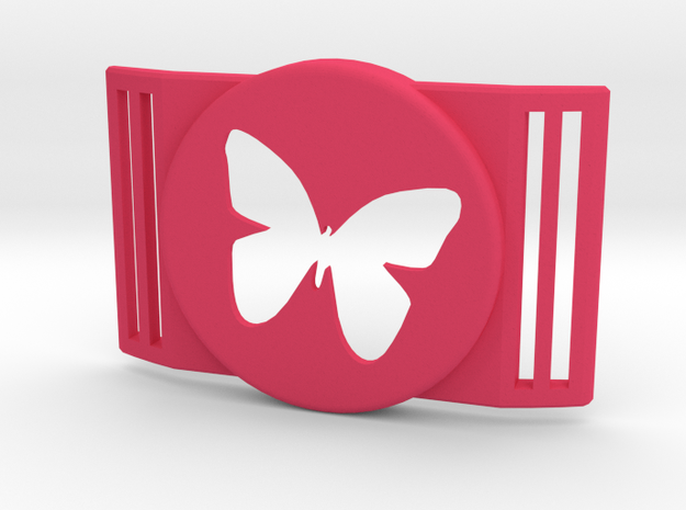 Freestyle Libre Shield - Libre Guard BUTTERFLY
