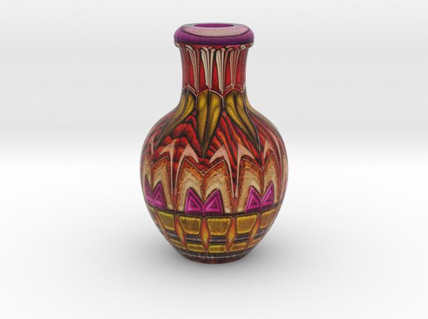 VASIJA m01a in Natural Full Color Sandstone