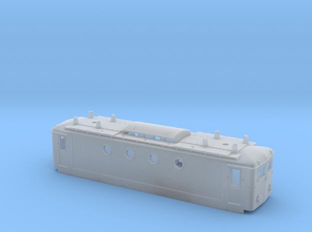 NS1100 A-sein in Smoothest Fine Detail Plastic