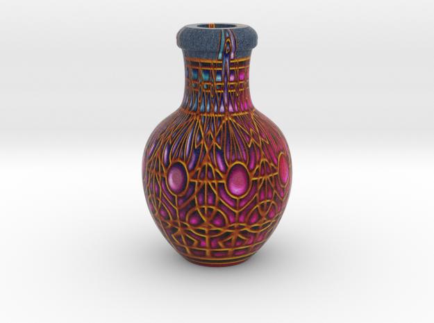 VASIJA m02p2o in Natural Full Color Sandstone