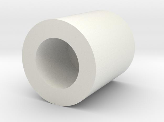 magnet_AS5040encoder_mount in White Natural Versatile Plastic