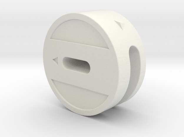 Ikea_BRIMNES C19905 in White Natural Versatile Plastic