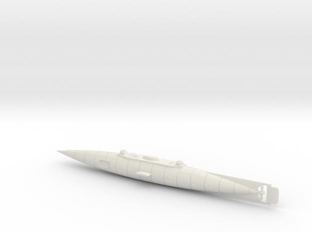 The Original Nautilus Submarine by Jules Verne