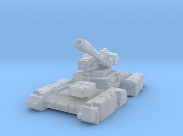 Tyrantei Heavy Tank  in Smooth Fine Detail Plastic
