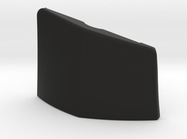 Logitech G930 & G430 (R/Outside) NEW in Black Natural Versatile Plastic