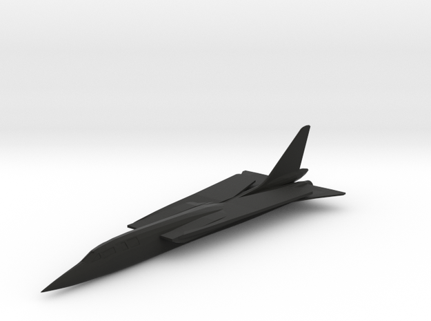 Republic TFX Fighter Proposal