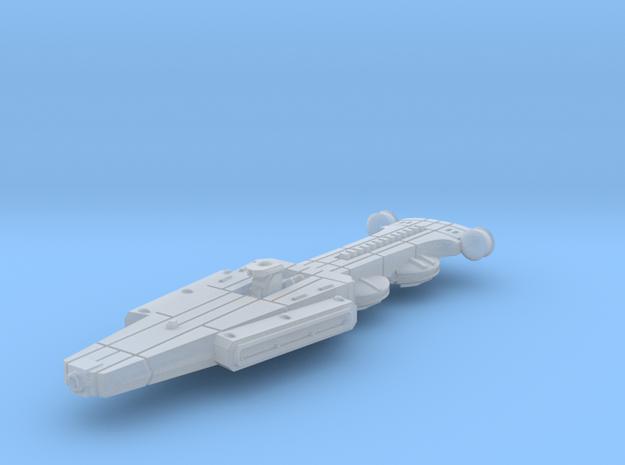 Orion (KON) Light Carrier CVL in Smooth Fine Detail Plastic