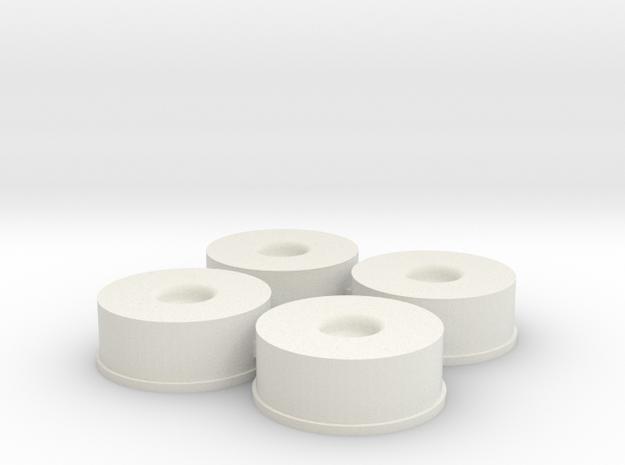 4erSetAWD_f1_21-3 in White Natural Versatile Plastic: 1:28